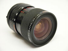 Kiron Kino 28-70mm F3.5-4.5 Nikon AI-S Mount Lens. Stock No U6890