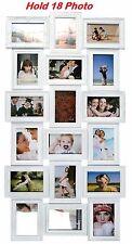 CORNICE Foto Bianco Foto 18 foto azienda Apertura Muro Appeso MEMORIE DELLA FAMIGLIA