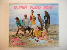 MARIE A LA MER : ELMER FOOD BEAT [ CD-MAXI PORT GRATUIT ]