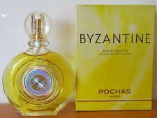 Vinage ~Byzantine~ By Rochas Perfume Women 1.7oz Eau De Toilette Spray