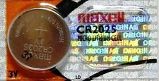 CR 2025 MAXELL LITHIUM BATTERIES (1 piece) 3V watch New Authorized Seller