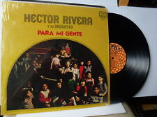 HECTOR RIVERA PARA MI GENTE GUAGUANCO SALSA   EX ON BETTER # 833