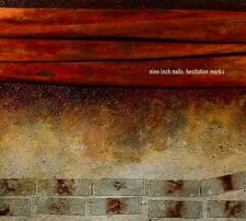 NINE INCH NAILS HESITATION MARKS CD NUOVO SIGILLATO !