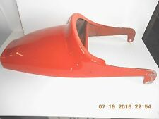 68 NORTON Commando 750 FASTBACK Rear Cowl Fairing 1968 67 Fender Seat Back Body