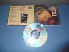 """Rusty Kershaw """"Now & Then"""" CD DOMINO USA 1992"""