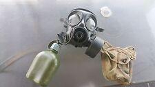 Australian s10 gas mask canteen