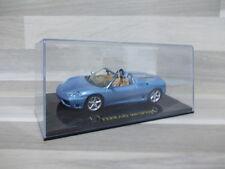 1/43 - Ferrari 360 spider  blue