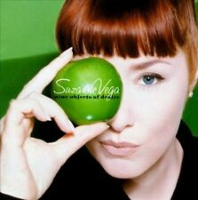 SUZANNE VEGA Nine Objects Of Desire CD BRAND NEW