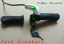 Cruzin Cooler Scooter 1000 watt Tri Max Throttle with built in key SUPER NICE