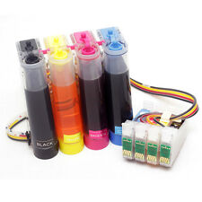 Continuous Bulk Ink Supply System for Epson Expression XP-400 XP-410 T200 CISS