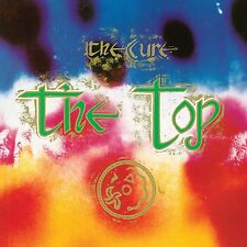 The Cure THE TOP 5th Album 180g REMASTERED New Rhino Vinyl LP