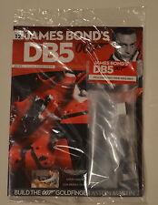 JAMES BOND 007 - ASTON MARTIN DB5 - 1:8 SCALE BUILD - GOLDFINGER - CAR PART 12