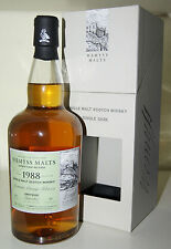 Wemyss Glenrothes 1988 Orange Tobacco 46% Single Cask nur 730 Flaschen (R44)