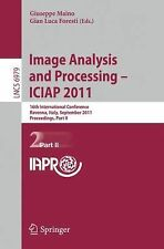 Image Analysis and Processing -- ICIAP 2011 : 16th International Conference,...