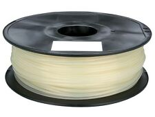 "VELLEMAN PLA3N1 3 mm(1/8"")PLA FILAMENT-NATURAL/ 2.2 lb FOR K8200 3D PRINTER"