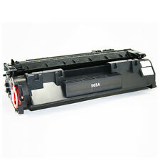 HP CE505A 05A Black Toner Cartridges for Laserjet P2055dn P2035n Printer Ink