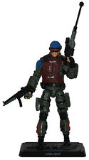 "GI Joe 30th Anniversary Low Light ""Slaughters Marauders"" ~ Complete"