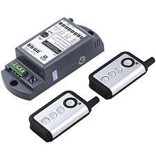 Autodoor Auto Door System Access Remote Controller Exchanger Distance 10m/34ft
