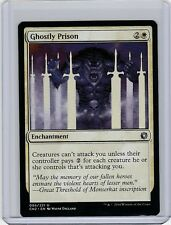Ghostly Prison - Conspiracy Take the Crown. MTG CN2 Pack Fresh!