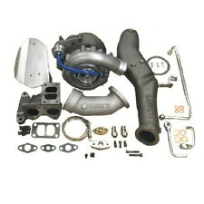 GARRETT GT3788R BALL-BEARING TURBO KIT FOR 01-04 CHEVY/GMC 6.6L DURAMAX LB7
