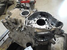 yamaha grizzly 600 yfm600 engine center crank cases crankcase 98 1999 2000 2001