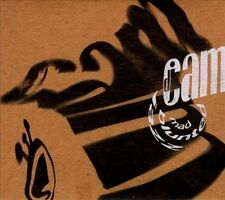 Mad Blunted Jazz by DJ Cam (CD, Nov-1996, 2 Discs, Shadow)