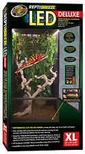 "Zoo Med ReptiBreeze LED Deluxe (Extra Large - 24""x24""x48"")"