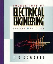 Foundations of Electrical Engineering (2nd Edition)-ExLibrary
