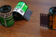 ORWO DP-3 Low ISO Technical Pan Film! Made in Germany! With Previews!
