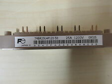 7MBR25U4P120-50 - Semiconductor - Electronic Component
