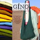 Umhängetasche Schultertasche Beuteltasche Stofftasche aus guter Baumwolle Neu