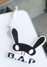 Korean Kpop Band B.A.P BAP Best Absolute Perfect Cell Phone Charm Jack Plug