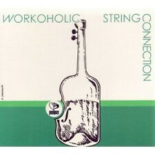 CD STRING CONNECTION Workoholic - funk jazz