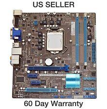 Asus Essentio CM6630 Intel Desktop Motherboard s1156 P8H61-M PRO 90PA0440-M