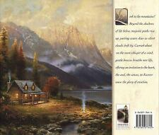 Glory of Creation (Thomas Kinkade's Lighted Path Collection) Thomas Kinkade Har