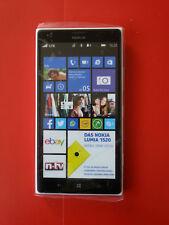 Nokia Lumia 1520 in Bianco Cellulare fittizia finta-modello, Decorazione, requisit, motivi