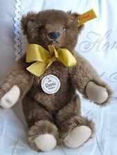 STEIFF Classic Teddybär Replica 1909, 000423,Neu,Unbespielt,Nichtraucherhaushalt