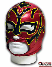 LUCHADORA SHOOTING STAR MEXICAN LUCHA LIBRE LUCHADOR ADULT WRESTLING MASK
