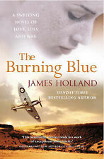 The Burning Blue, James Holland
