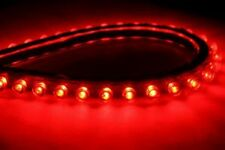 "10pk Stingerz LED Accent Light - 24 Red LEDs - 9.4"" Long - STINGERZ24RED"