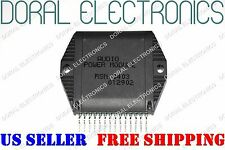 RSN3403 Original New Panasonic Audio Power Module IC & free heat sink compound