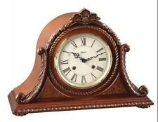 Hermle Lexington Tambour Mantel Clock  21152-Q12114