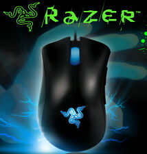 "► best ""RAZER DEATH-ADDER"" 3500dpi, 2color! RIGHT hand Gaming mouse(laptop Game)"
