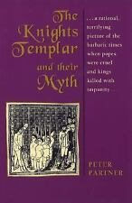 Excellent, The Knights Templar and Their Myth, Peter Partner, Book