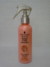 SCHWARZKOPF EXTRA CARE SHEA CASHMERE LEAVE-ON SPRAY 150ML (TRACKING NUMBER)