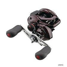 Shimano SCORPION 200HG  (RIGHT HANDLE) BaitCasting reel From Japan