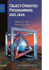 Kiong, Derek B.K., Poo, Danny C.C. Object-Oriented Programming and Java Very Goo