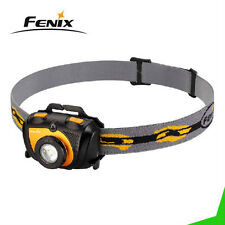 Fenix HL30 230 Lumens CREE XP-G2 R5&Nicha red 7 Mode AA camping LED Headlamp