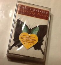 Bob Carlisle- Butterfly Kisses (Shades of Grace) SEALED (Cassette Tape) 1997