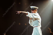 DAVID BOWIE in concert 1978 ~ 50 Exclusive PHOTOS! Low/Heroes tour. 6x4 not cd.